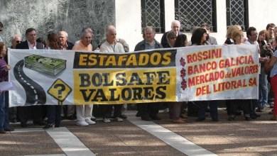 Photo of Comienza este jueves el juicio por la causa de Bolsafe valores
