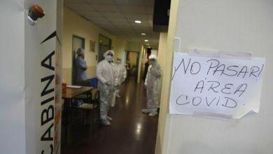Photo of Otros 74 muertos y 1.490 nuevos contagios de coronavirus en Argentina