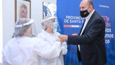 Photo of Para el Gobernador, en Santa Fe se debe seguir usando el barbijo