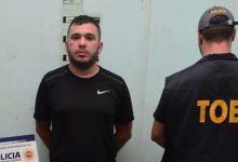 Photo of Condenaron a cinco integrantes de la banda narco de Esteban Alvarado