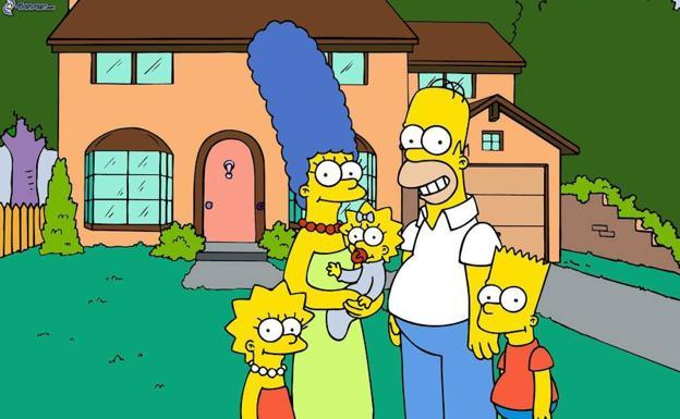 Photo of Ofrecen u$s7.000 por mirar las 33 temporadas de Los Simpson