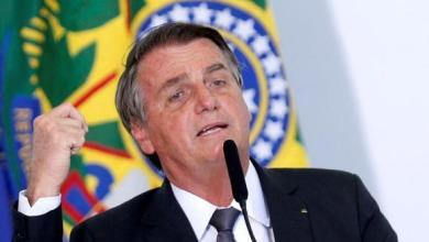 """Photo of Bolsonaro confesó que llora sólo en el baño para que su esposa no lo vea: """"Soy el más macho"""""""