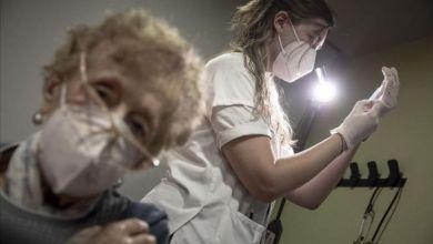 Photo of La OMS recomendó una tercera dosis contra el coronavirus a personas inmunodeprimidas