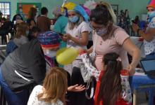 Photo of Más de cien mil niños ya recibieron la vacunación pediátrica contra el coronavirus