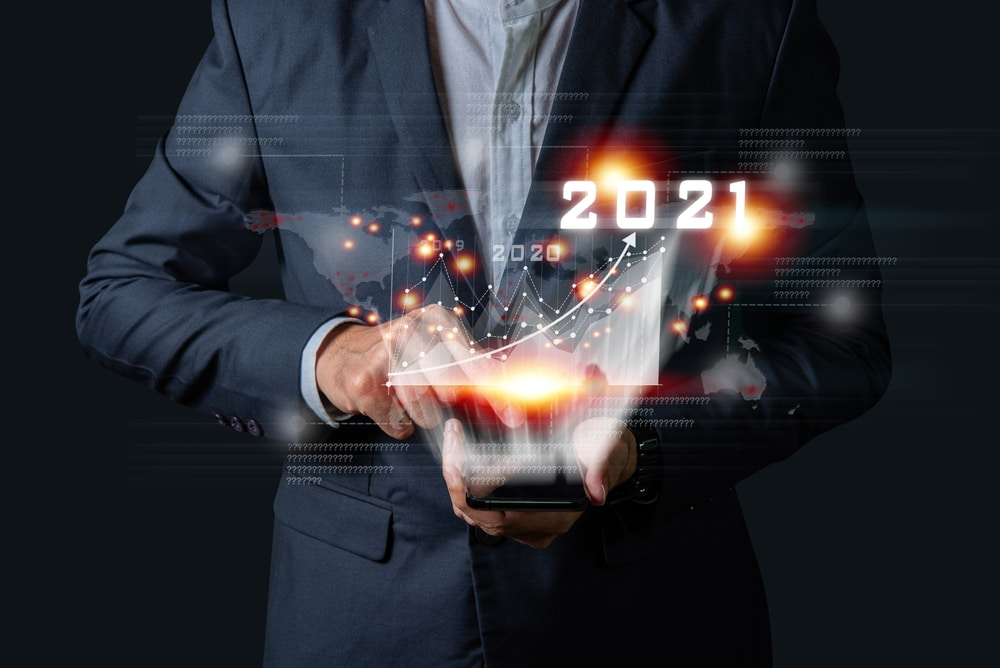 2021 Marketing changes