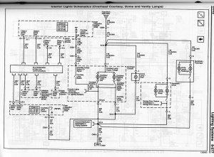 2003 Cadillac Cts Fuse Box Diagram | Wiring Library