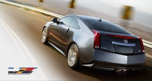 2014 Cadillac V-Series Production Numbers Released
