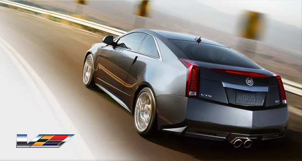 2014 Cadillac V Series Production Numbers Released Cadillac V Net