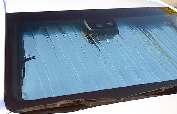 WeatherTech TechShade