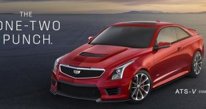 [VIDEO] 2016 Cadillac ATS V: High Performance Canadian Innovation