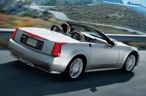 2004 – 2009 Cadillac XLR: Service Bulletin: Special Coverage Adjustment – Airbag Light On