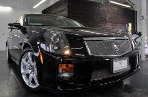 2007 Cadillac CTS-V – 107 Miles