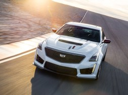 Cadillac celebrates its record-breaking return to endurance raci