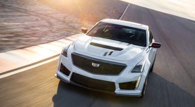 Cadillac celebrates its record-breaking return to endurance raci
