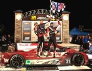 Whelen Engineering Cadillac Wins Sebring – Cadillac Sweep