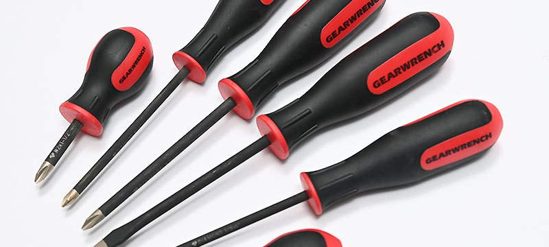 PRODUCT REVIEW:  Diamond Tipped Screwdriver by GearWrench