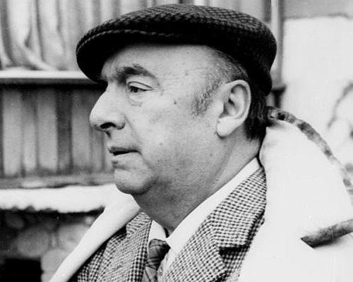Pablo Neruda murio de cancer de prostata