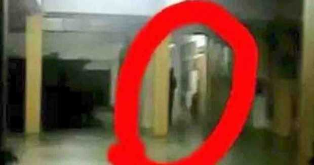 Fantasma colegio Malaisia