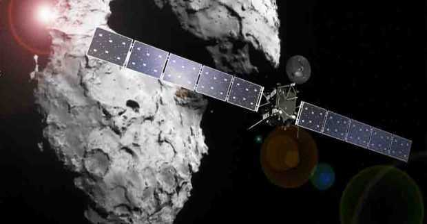 ESA Rosetta