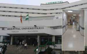 Hospital Virgen Macarena y 7