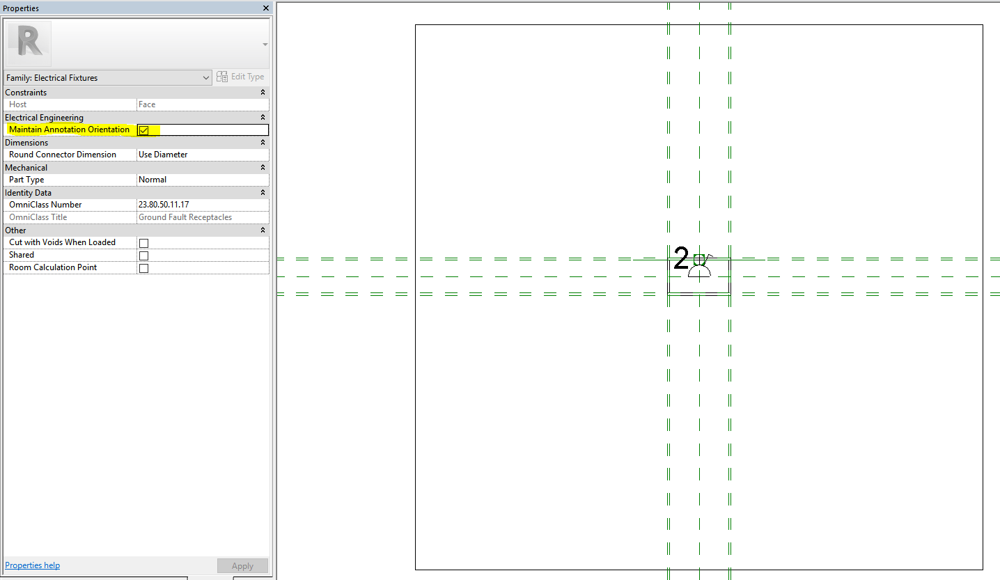 Revit Display Of Nested Symbols In Families
