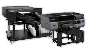 Direct To Garment Direct To Film Printing