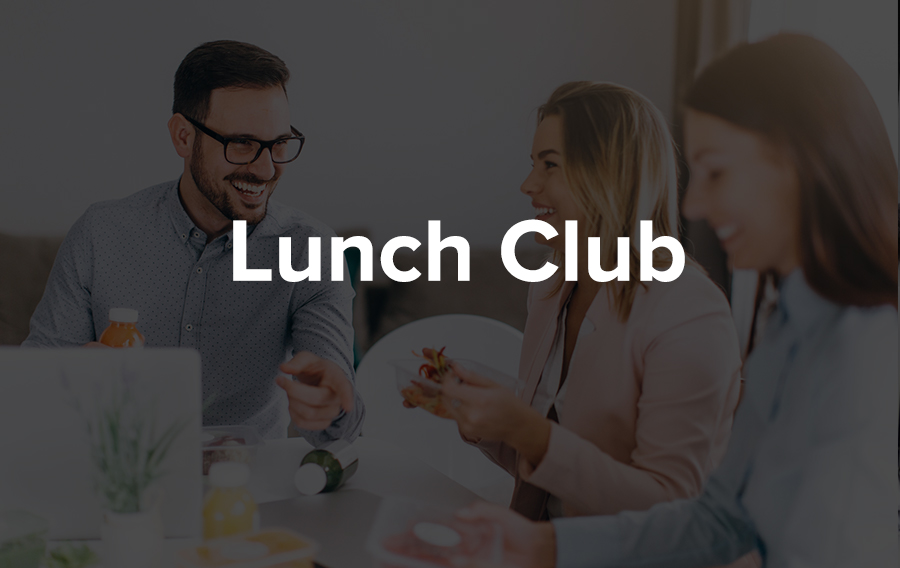 Lunch club bases its origin from the 1999 movie Fight Club and has been pioneered by the company LunchBeat, but instead of attendee's turning up for a fight during their lunch to vent any frustrations, this concept focuses on the less violent activity of dancing.