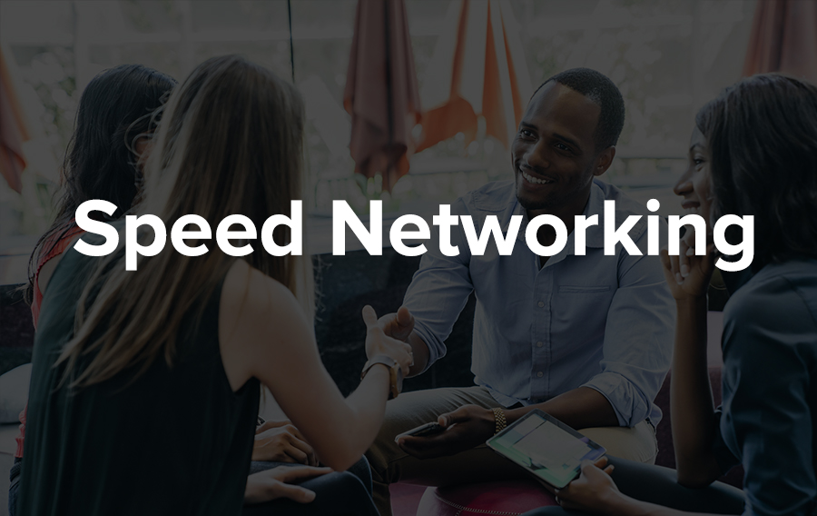 Speed dating is a popular concept in social circles however this is now being transferred into the corporate world as a way to meet viable business partners.