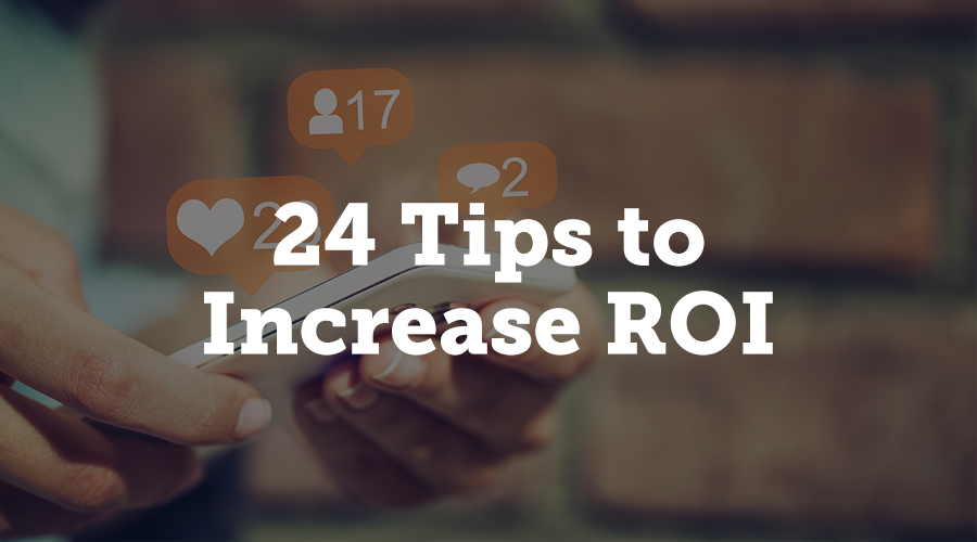 MarketingNutz starts off our list with 24 tips for integrating social media into your event and increasing your ROI. A great tip is to tailor your conference's social media to your attendees' needs. If their goal for attending your conference is to learn and advance their career knowledge, make sure that your own social media engagement fits into that goal and helps your attendees reach their objectives.
