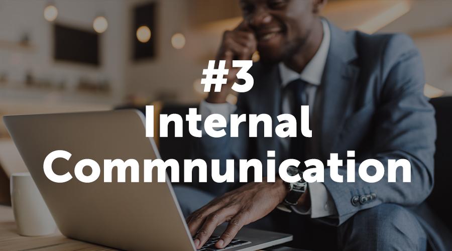 Internal Communication