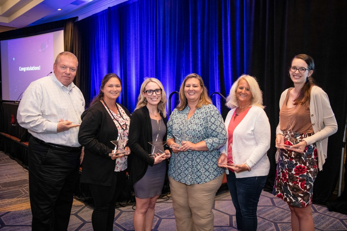 CadCon Event Stars Award Winners