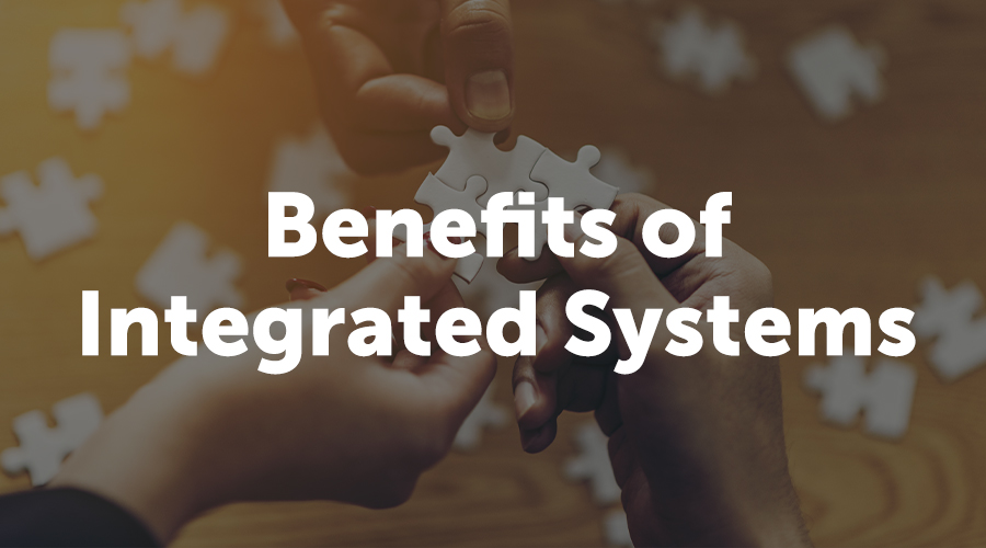 Benefits of Software Integration