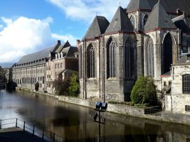 Ghent 2017 – Sights