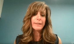 Teresa from Autodesk in subscription interview