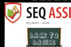 Cadogan and Hall | SEQ Assist Website