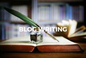 Adelaide Freelance Blogger