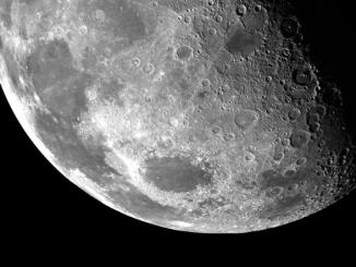 Israel a la luna