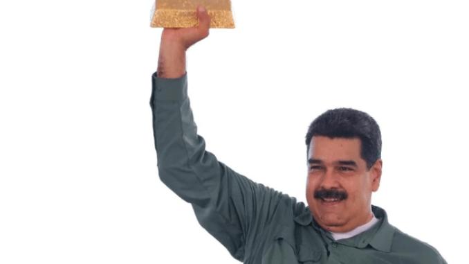 Con la llegada de Nicolás Maduro al poder, el departamento financiero de PDVSA se convirtió en un mecanismo de lavado de dinero para todos, desde Irán hasta las FARC, el crimen organizado ruso y Hezbolah (Foto: Reuters)
