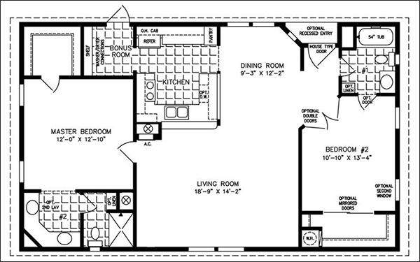 Image Result For Huge House Floor Plans