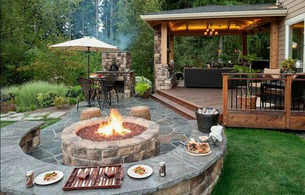10 best backyard landscape ideas cad pro