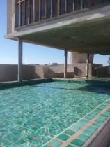 Toit-terrasse 2 - La Cité radieuse - Le Corbusier Marseille