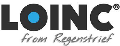 Logotipo del estándar de terminología LOINC