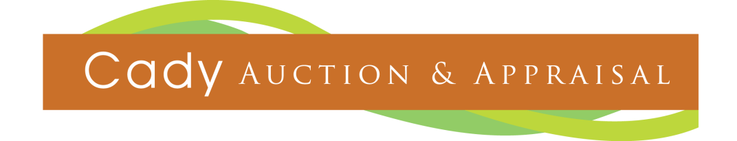Cady Auction Logo
