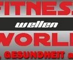 CAEG – Sponsoring – Logo – Fitness World Wellen