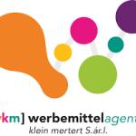 CAEG – Sponsoring – Logo – WKM Werbemittel Agentur