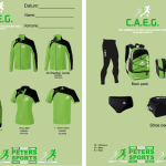Shop – PETERS SPORTS – 2020 – CAEG
