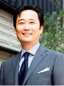 経営者時代の村田哲郎