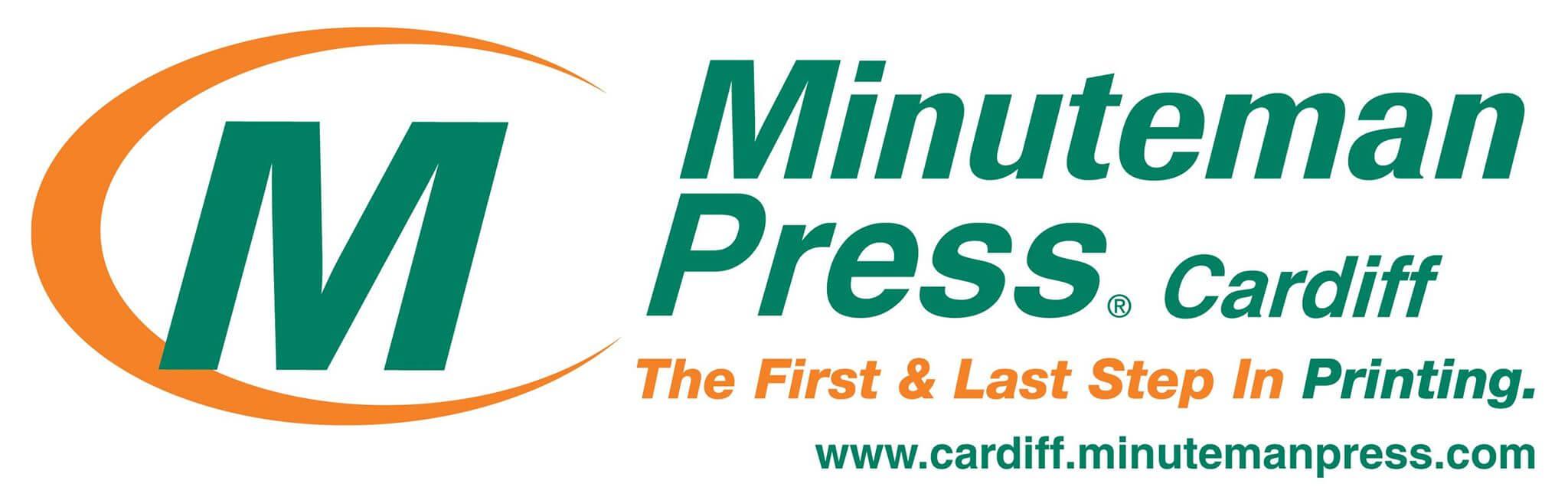 Minuteman sponsoring Caerphilly Cycling Club