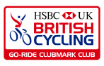 Caerphilly Cycling Club supported by British Cycling