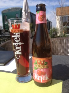 Kriek Wilderen
